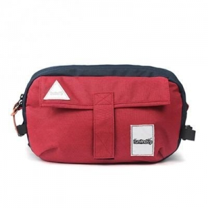 China RU81052 Water Resistant Women's Crossbody Messenger Bag on sale