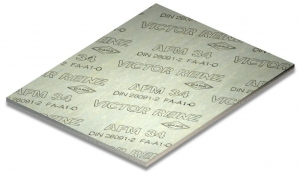 China Asbestos Free Gasket AFM34 on sale