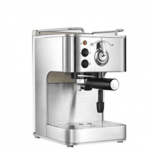 China Cappuccino Coffee Espresso Machine Automatic on sale