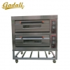 China 2 Decks 4 Trays Electric Bread Oven(YCD-2-4D) for sale
