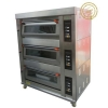 China Gas Deck Oven for sale