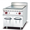 China Gas Griddle with Cabinet in Flat 900 for sale