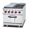 China Gas Range with 4 Burner and Griddle andgas Oven 900 for sale