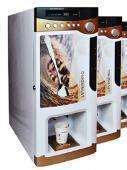 China Coffee Vending Machine LE303V on sale
