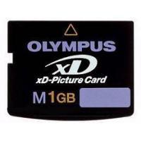 Memory Card XD Card
