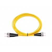 China Patch Cord Patch Cord ST Connector on sale