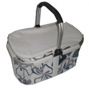 China Cooler Bag Picnic Basket for Food and Drink on sale