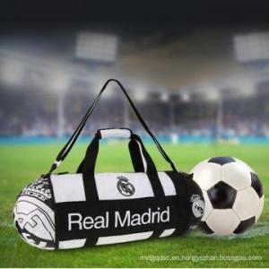 China Travel/Duffle Bag Folding Travel Bag with Basketball Shape on sale