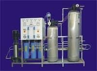 China Industrial RO Water Purifier Plant on sale