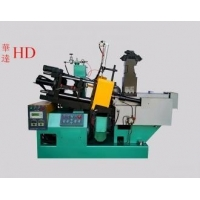 China Zinc Slider Body and Puller die casting machine on sale