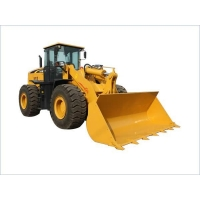 China Wheel loader on sale