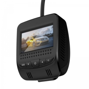 China Wifi DVR EA220 3G GPS Hidden Car Dashcam on sale
