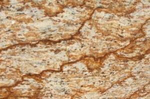 China Granite Titles Verniz Tropical Yellow Granite Tile & Slab on sale
