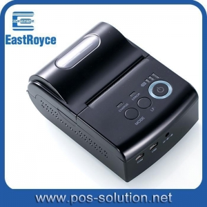 China Wireless Mobile Android Bluetooth Thermal Printer on sale