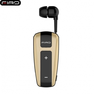 China Collar Clip Mobile Bluetooth Headset on sale