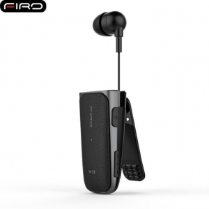 China Retractable Headphone With Microphone on sale