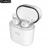 China Custom Earbud With 750mAh Charging Case for sale