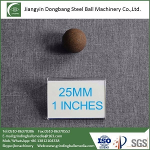 China Alloy Steel Grinding Balls for Mining on sale