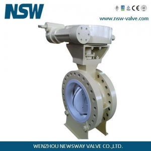 China Carbon Steel Butterfly Valve on sale