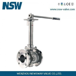 China Low Temperature Ball Valve on sale