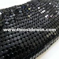 New Design Metal Sequin Fabric