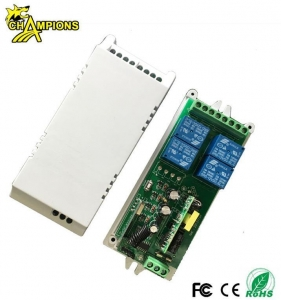 China 230V Remote Control Light Switch on sale