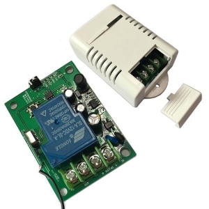 China 220V Remote Control Power Switch on sale