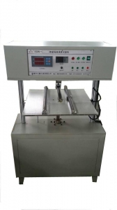 China Electric Ceramic Rupture Modulus and Breaking Strength Tester ISO 10545-4 on sale