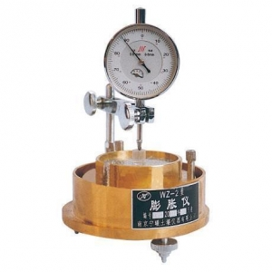 China Expansion Index Test Apparatus on sale