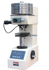 China Brinell Vickers Hardness Tester on sale