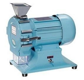 China Micro Soil Grinder on sale