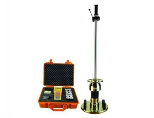 China Light Falling Weight Deflectometer on sale
