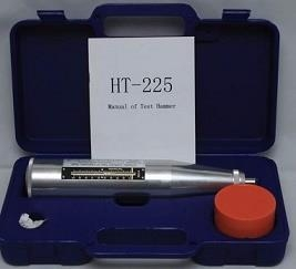 China Concrete Test Hammer on sale