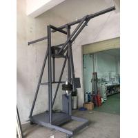 China BS EN 12600 Pendulum Impact Testing Machine For Glass on sale