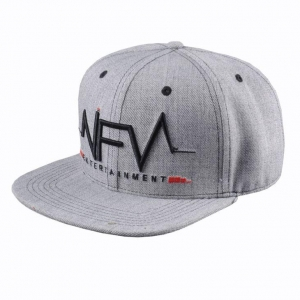 China Snapback Cap 3D Embroidery Acrylic Wool Snapbacks Hat on sale