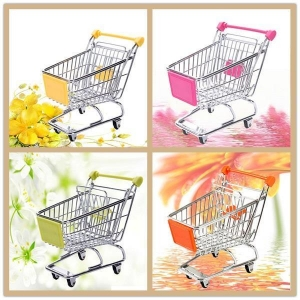 China Small Children's Shopping Cart on sale