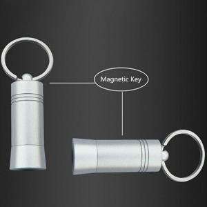 China ABS Security System Magnetic Key Tag Detacher Retail Lock on sale