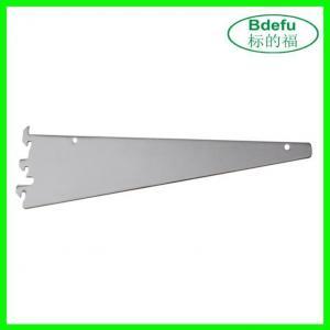 China Metal Steel Shelf Bracket For Wall Shelves on sale