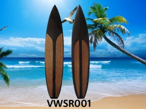 China 12'6 Carbon fiber Racing Sup with Bamboo Veneer on sale