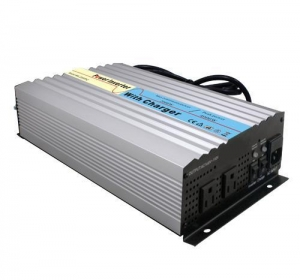 China 2000W Pure Sine Wave Inverter With Charger on sale