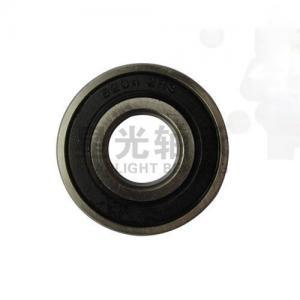 China Deep groove ball bearing 6204 on sale