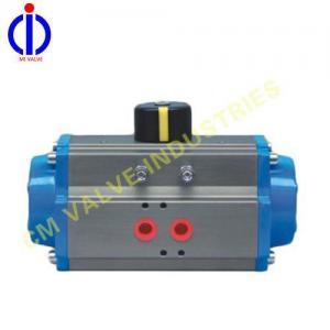 China Control Valves Model DA pneumatic actuator on sale