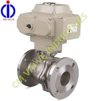 China Ball Valves Electric Ball Valve on sale