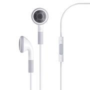 China Apple 3GS Earphone with volume control&mic on sale