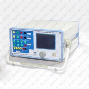 China GDJB-PC Universal Three Phase Secondary Current Injection Test Set on sale