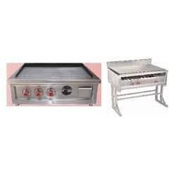 China Mild Steel Hot and Griddle Plate on sale
