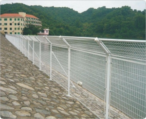 China Simple wire mesh fenc Code:CGL-01 on sale