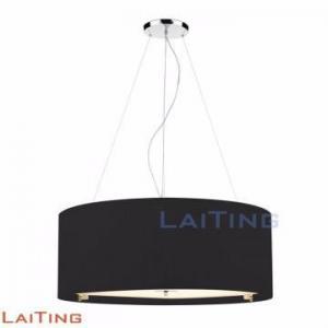 China Cheap wholesale chandelier contemporary black ceiling pendant light 71134 on sale