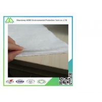 Manufacturers supply 100% of the polymer water-absorbing cotton / The baby use Changing mat cotton