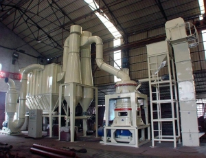 China XTR6/260 Roadheader High Pressure Micro-powder Grinder on sale